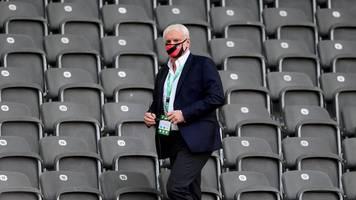 Völler hofft weiter auf Havertz-Verbleib in Leverkusen
