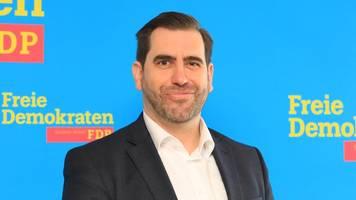 FDP diskutiert Folgen der Corona-Krise bei Parteitag