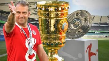 DFB-Pokalfinale: Bayer Leverkusen gegen FC Bayern – das sind die Aufstellungen