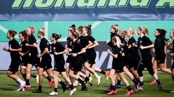 Frauen-Pokal-Endspiel: Wolfsburg will Pokal-Rekord - Essen hofft auf Coup