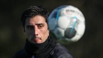 Fußball-Bundesliga: Stindl will mit Gladbach weiter mit den Top-Clubs mitspielen