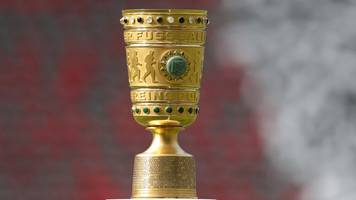 Großes Geisterfinale um den DFB-Pokal: FC Bayern gegen Bayer