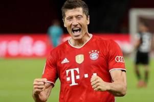 DFB-Pokalfinale: Bayern und Bayer in der Einzelkritik