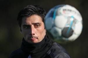 Stindl will mit Gladbach weiter mit den Top-Clubs mitspielen