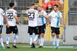 3. Liga im Live-Stream - So sehen Sie 1860 München - Ingolstadt 04 live im Internet