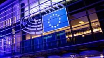 einbruchsserie im eu-parlament beunruhigt abgeordnete