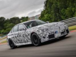 BMW M Sportmodelle im Test: Endlich mit Heckklappe