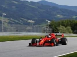 Formel 1: Hamilton kassiert eine Zeit-, Vettel die Höchststrafe