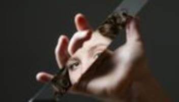narzissmus: meine mutter hat es mir vorenthalten, mich zu lieben