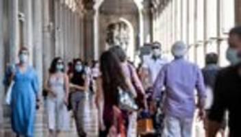 Coronavirus: Italien prüft Zwangseinweisung für Covid-19-Patienten