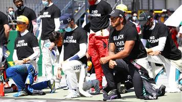 Geisterrennen in Spielberg: Vettel-Frust bei Formel-1-Neustart: Mercedes-Mann Bottas gewinnt