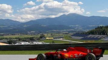 Formel 1: «Wurm drin»: Vettel-Frust bei Neustart - Bottas gewinnt