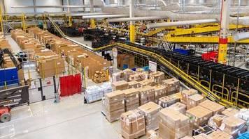 Sattes Plus bei Umsätzen: Onlinehandel profitiert von der Corona-Krise
