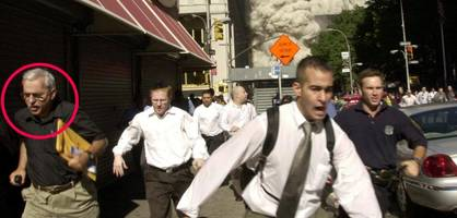 Mann überlebt 9/11 – und stirbt am Coronavirus