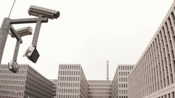 BND-Gesetz: Der Spion, der durch den Knoten kam