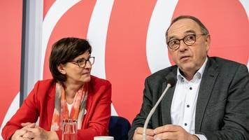 debatte um wiedereinführung - spd-spitze: wehrpflicht kein mittel gegen rechtsextremismus