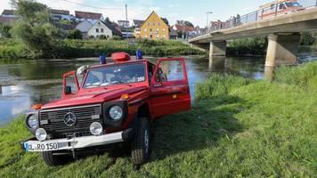 Einsätze in vier Bundesländern: Mehrere Tote bei Badeunfällen und Ausflügen an Gewässer