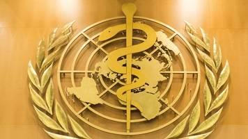 Über 200.000 neue fälle: who verzeichnet rekord bei neuinfektionen