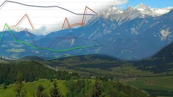 Covid-19: In Österreich nehmen die Corona-Zahlen wieder zu