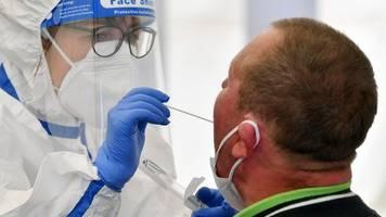 Fallzahlen: 239 registrierte Corona-Neuinfektionen in Deutschland