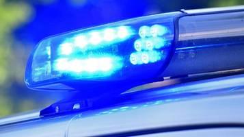 Thüringen: Betrunkener Mann lädt Polizisten zum Kiffen ein
