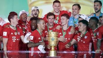DFB-Pokal: 20. Titel! FC Bayern schlägt Leverkusen und holt das Double