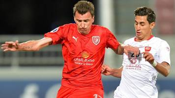 FC Bayern: Ex-Star Mario Mandzukic vor Karriereende?
