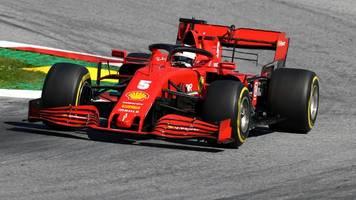 Formel 1 in Österreich: Bitteres Rennen für Vettel – Bottas siegt in Spielberg