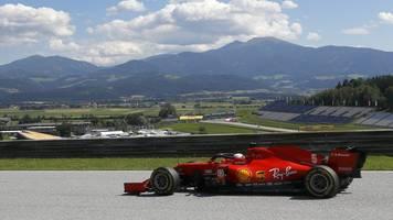 Großer Preis von Österreich: Vettel-Frust bei Formel-1-Neustart - Bottas gewinnt