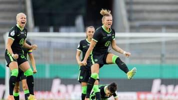 Wolfsburg-Kapitänin: Wollen Champions-League-Titel holen