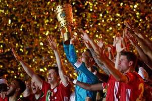 Double-Jubel und Triple-Lust: Der FC Bayern sieht kein Limit