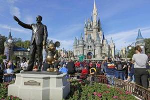 Große Show bei Walt Disney: NBA vor dem Neustart