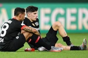 Trotz Lob von Löw und Schweinsteiger: Frust bei Leverkusen