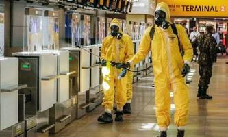 Coronavirus: Infektionsrekorde reißen nicht ab