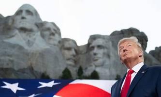 This is not ok with me: Sänger Neil Young kritisiert Trump für Song-Verwendung