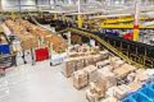 Umdenken der Verbraucher - Onlinehandel profitiert von Corona - Einzelhändler müssen sich dauerhaft auf Verluste einstellen