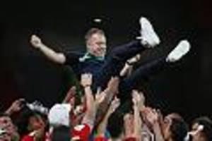 Hansi Flick - Trainer befreit Bayern von alter Abhängigkeit - und macht sein Team unberechenbar