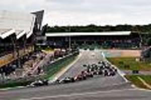 News-Ticker zur Formel 1 - Rennen in Silverstone kann stattfinden: Großbritannien macht Ausnahme für Sportler