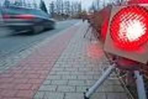 Straßenverkehrsordnung - Formfehler bei neuen Regeln: Bis zu eine Million Bußgelder könnten falsch sein