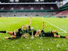 Pokalfinale der Frauen: Mit zwei Titeln nach San Sebastián