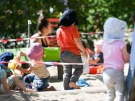 Covid Kids Bavaria: Studie soll Corona-Risiken bei Kindern klären