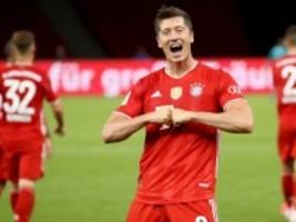 FC Bayern: Lewandowski reicht seine Kandidatur ein