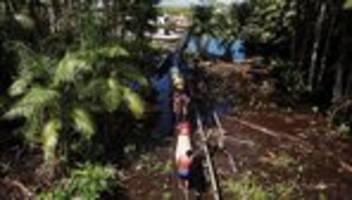Brasilien: Der Fluss und das Virus