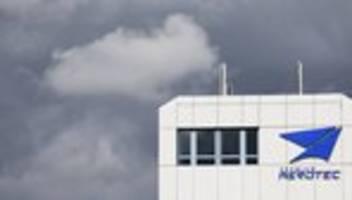 Luftfahrtkrise: Bei Airbus-Tochter Aerotec sind 2.800 Arbeitsplätze bedroht