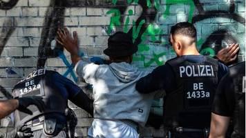 Racial Profiling: Innenministerium verteidigt Absage von Rassismus-Studie bei der Polizei