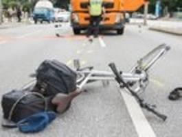 29 Menschen starben seit Januar auf Berlins Straßen