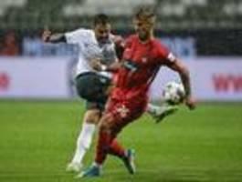 """Heidenheim geht entspannt ins """"größte Spiel der Vereinsgeschichte"""""""