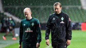Relegation gegen 1. FC Heidenheim: Für Werder Bremen wäre der Abstieg eine Katastrophe