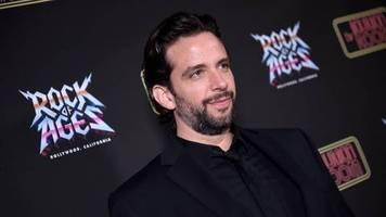 Trauer: Broadway-Star Nick Cordero infolge einer Covid-19-Erkrankung gestorben