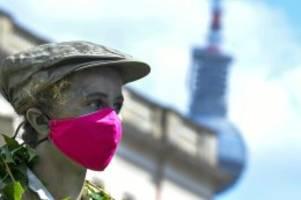 Kommentar: Kampf gegen das Corona-Virus: Mut zur Maske